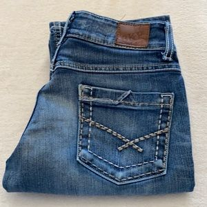Buckle BKE culture boot stretch size 27